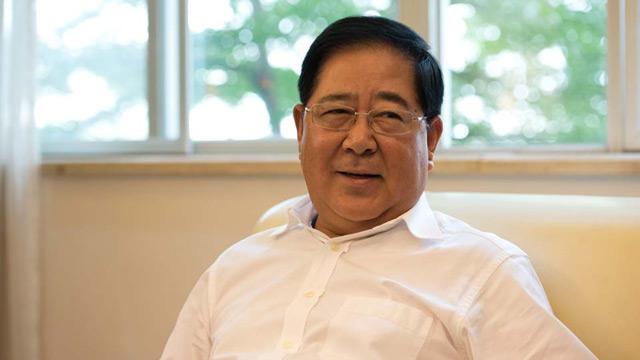 Si Xian Min