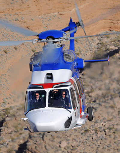 Eurocopter EC175