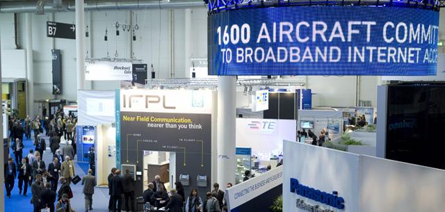 Aircraft Interiors Expo