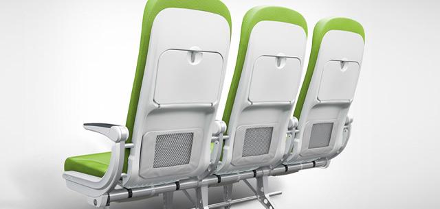 Recaro seating