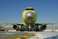 Sukhoi Superjet