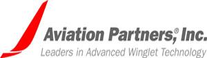 Aviation partners logo