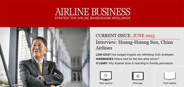 Airline Business
