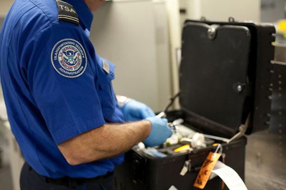 © TSA