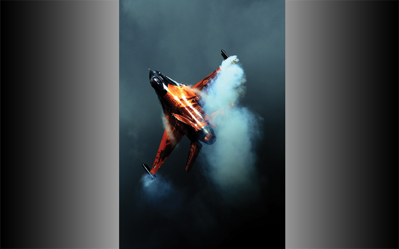 Royal Netherlands Air Force F-16