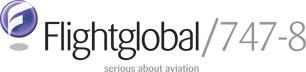 Flightglobal logo.