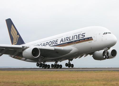 SAI A380
