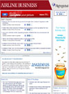 Airline Business Newsletter