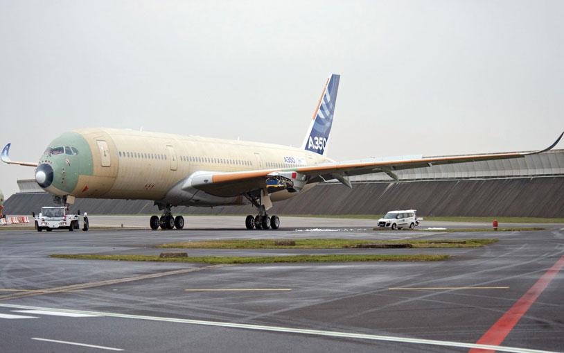 :Airbus A350