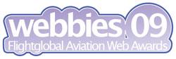 Webbies 2009 winners