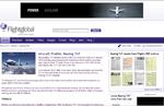 Boeing 747 profile