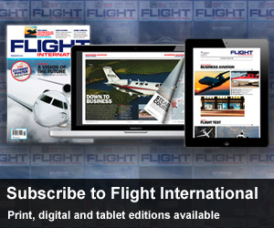 Subscribe to Flight International